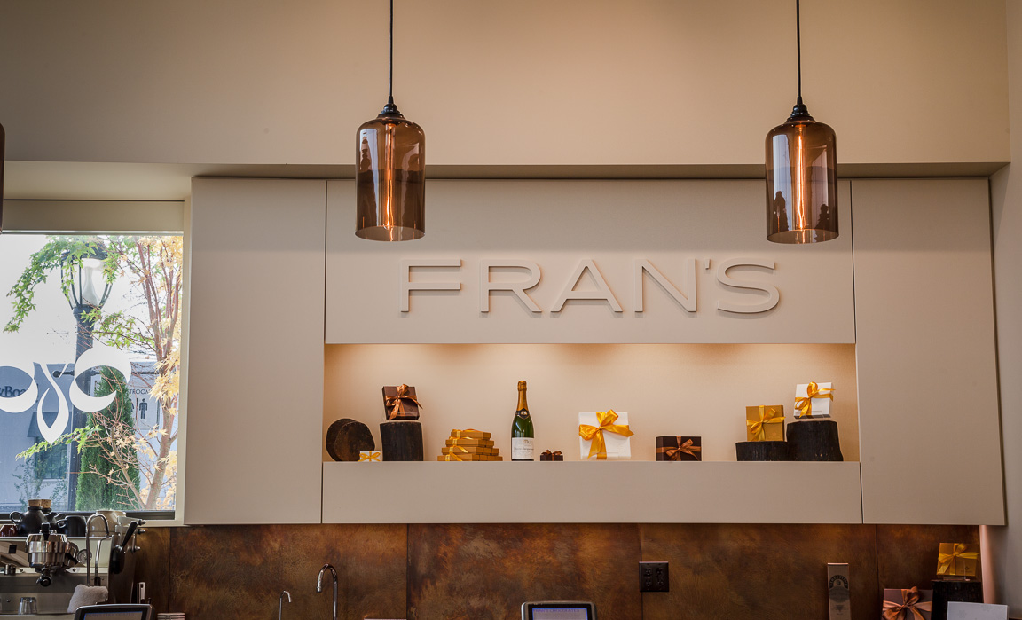 Fran's Chocolates, University Village