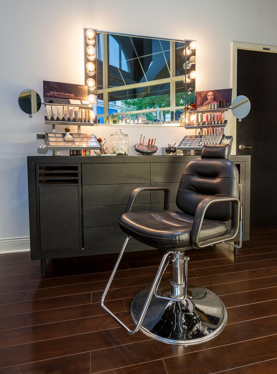 Beautiful Moderne Salon Dayspa Contemporary - Awesome Interior Home ...