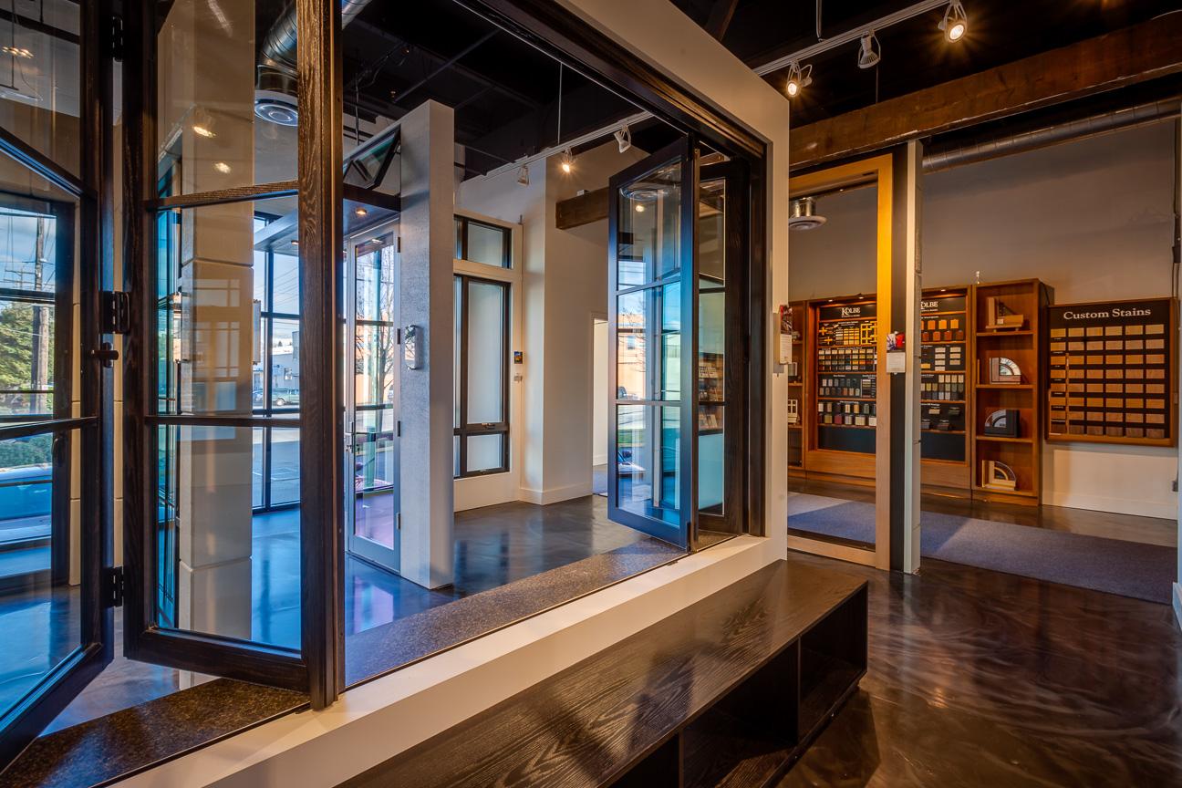 See Inside Kolbe Gallery Seattle On Google Maps
